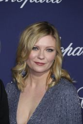 Kirsten Dunst – Palm Springs International Film Festival Awards Gala 1/2/ 2017