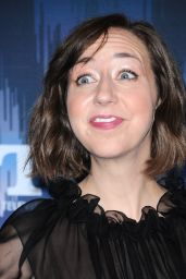 Kristen Schaal – FOX Winter TCA All Star Party in Pasadena, CA 01/11/ 2017