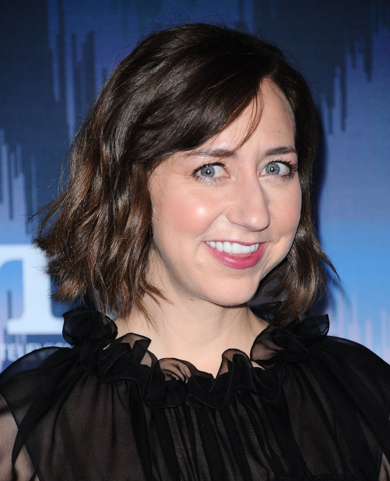 Kristen Schaal Fox Winter Tca All Star Party In Pasadena