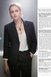 Kristen Stewart - Total Film February 2017 Issue