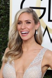 Kristin Cavallari – Golden Globe Awards in Beverly Hills 01/08/ 2017