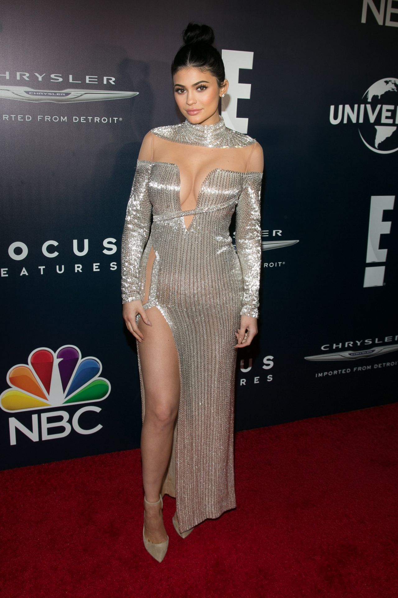 Kylie Jenner Universal Nbc Focus Features E