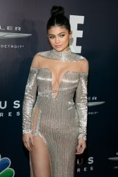 Kylie Jenner – Universal, NBC, Focus Features, E! Entertainment Golden Globes After Party 1/8/ 2017