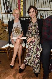 Kylie Minogue - Schiaparelli Haute Couture Spring/Summer 2017 Show - Paris Fashion Week 1/23/ 2017
