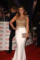 Kym Marsh – National Television Awards in London 1/25/ 2017