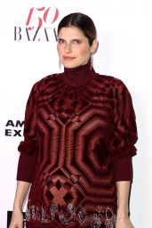 Lake Bell – Harper's Bazaar 150 Most Fashionable Woman Cocktail Party in LA 1/27/ 2017