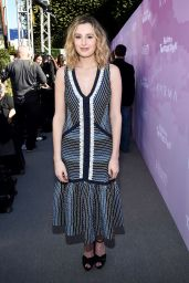 Laura Carmichael - Variety Awards Nominees Brunch in Los Angeles 1/28/2017