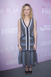 Laura Carmichael – Variety Awards Nominees Brunch in Los Angeles 1/28/ 2017