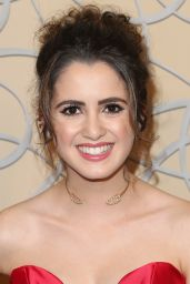 Laura Marano – HBO Golden Globes After Party in Beverly Hills 1/8/ 2017
