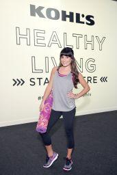 Lea Michele - Kohl