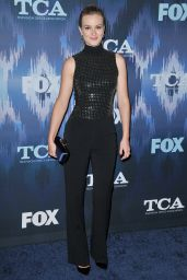 Leighton Meester – FOX Winter TCA All Star Party in Pasadena, CA 01/11/ 2017