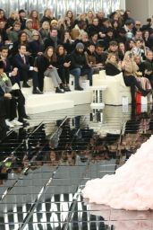 Lily-Rose Depp - Walks The Runway For Chanel in Paris 1/24/ 2017