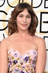 Lola Kirke – InStyle and Warner Bros Golden Globes After Party 1/8/ 2017
