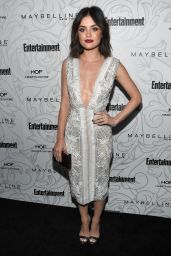 Lucy Hale – EW Celebration of SAG Award Nominees in Los Angeles 1/28/2017