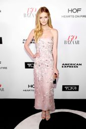 Lydia Hearst – Harper's Bazaar 150 Most Fashionable Woman Cocktail Party in LA 1/27/ 2017