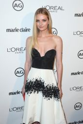 Lydia Hearst – Marie Claire's Image Maker Awards in West Hollywood 1/10/ 2017
