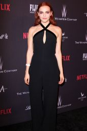 Madeline Brewer – Weinstein Company And Netflix Golden Globes After Party in LA 1/8/ 2017