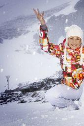 Magdalena Neuner – Most Beautiful Women in Sports