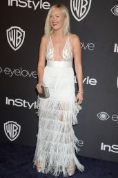 Malin Akerman – InStyle and Warner Bros Golden Globes After Party 1/8/ 2017