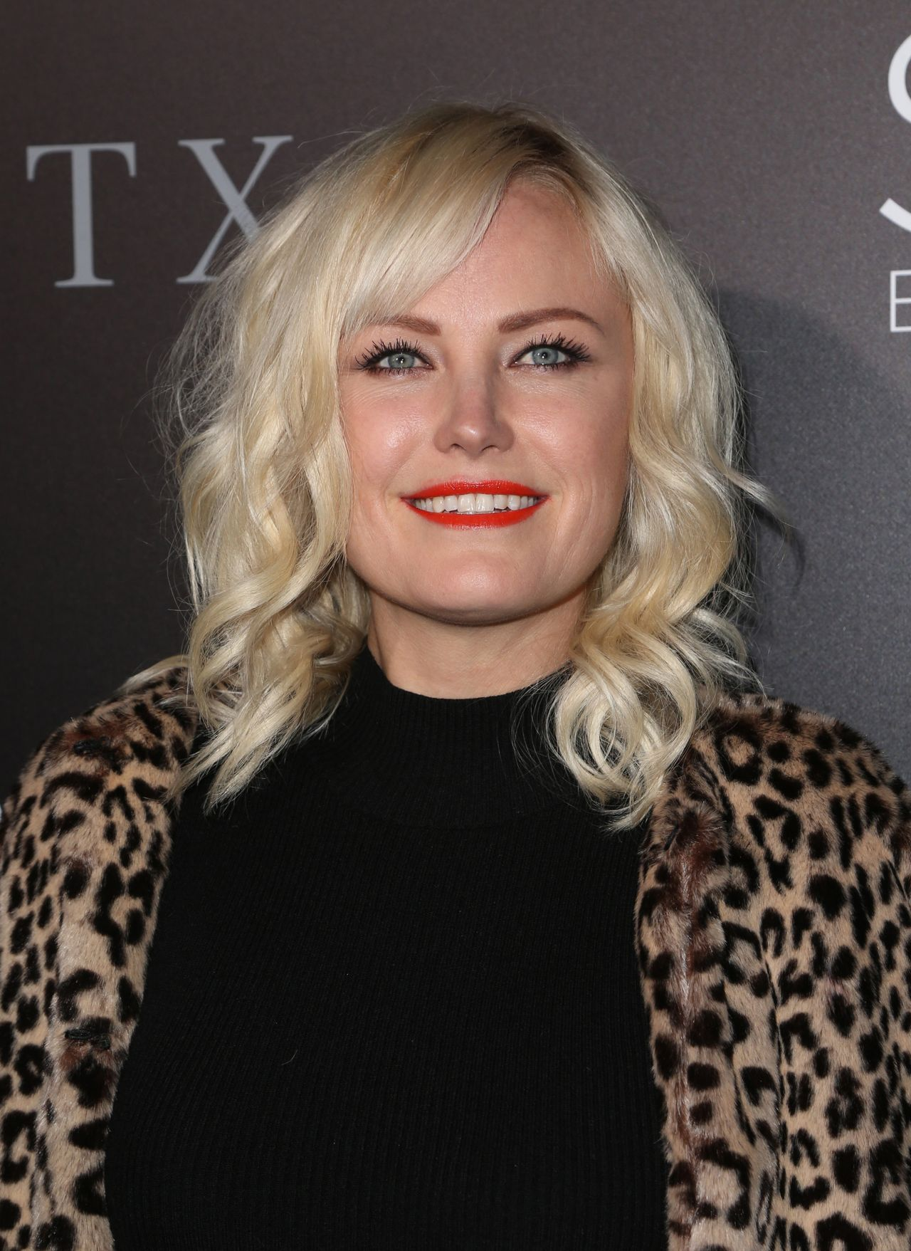 Malin Akerman - 'The Space Between Us' Premiere in Los ...