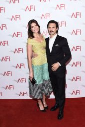 Mandy Moore - AFI Awards Luncheon in Los Angeles 1/6/ 2017