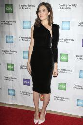 Mandy Moore - Artios Awards in Los Angeles 01/19/ 2017