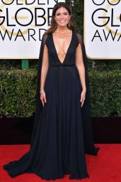Mandy Moore – Golden Globe Awards in Beverly Hills 01/08/ 2017
