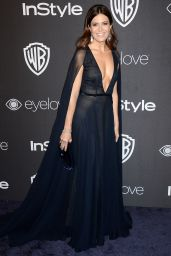 Mandy Moore – InStyle and Warner Bros Golden Globes After Party 1/8/ 2017