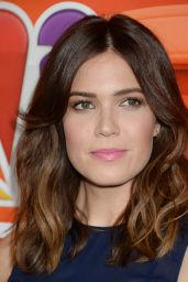 Mandy Moore - NBCUniversal Winter Press Tour in Pasadena 1/18/ 2017