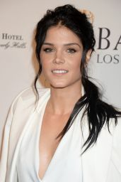 Marie Avgeropoulos – BAFTA Tea Party in Los Angeles 1/7/ 2017