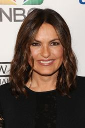 Mariska Hargitay - Celebration of the 400th Episode of
