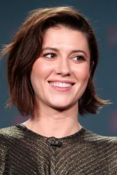 Mary Elizabeth Winstead - 2017 Winter Television Critics Association Press Tour in Pasadena 1/12/ 2017