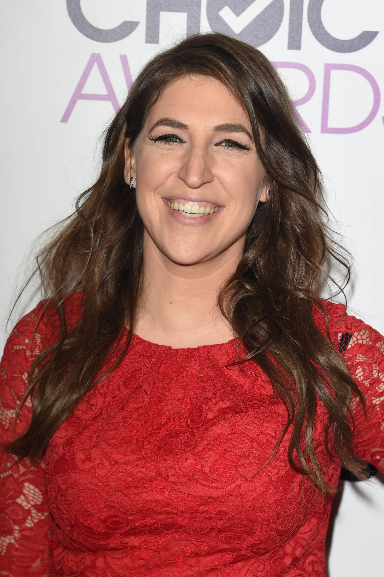 Mayim Bialik People S Choice Awards In Los Angeles 1 18