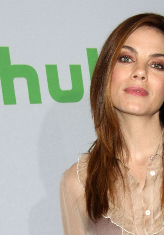 Michelle Monaghan – HULU TCA Winter 2017 Photo Call in Pasadena