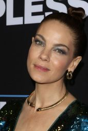 Michelle Monaghan - Sleepless Premiere in Los Angeles 1/5/ 2017