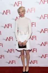 Michelle Williams – AFI Awards Luncheon in Los Angeles 1/6/ 2017