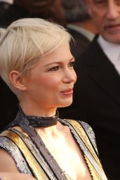 Michelle Williams – SAG Awards in Los Angeles 1/29/ 2017