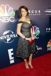Milana Vayntrub – Fox Party For Golden Globe Awards at Fox Pavilion in Beverly Hills 1/8/ 2017