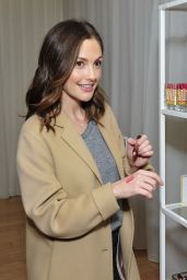 Minka Kelly - Photoshoot in New York City 1/13/ 2017
