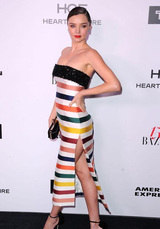Miranda Kerr – Harper's Bazaar 150 Most Fashionable Woman Cocktail Party in LA 1/27/ 2017