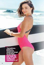 Miranda Kerr - Women
