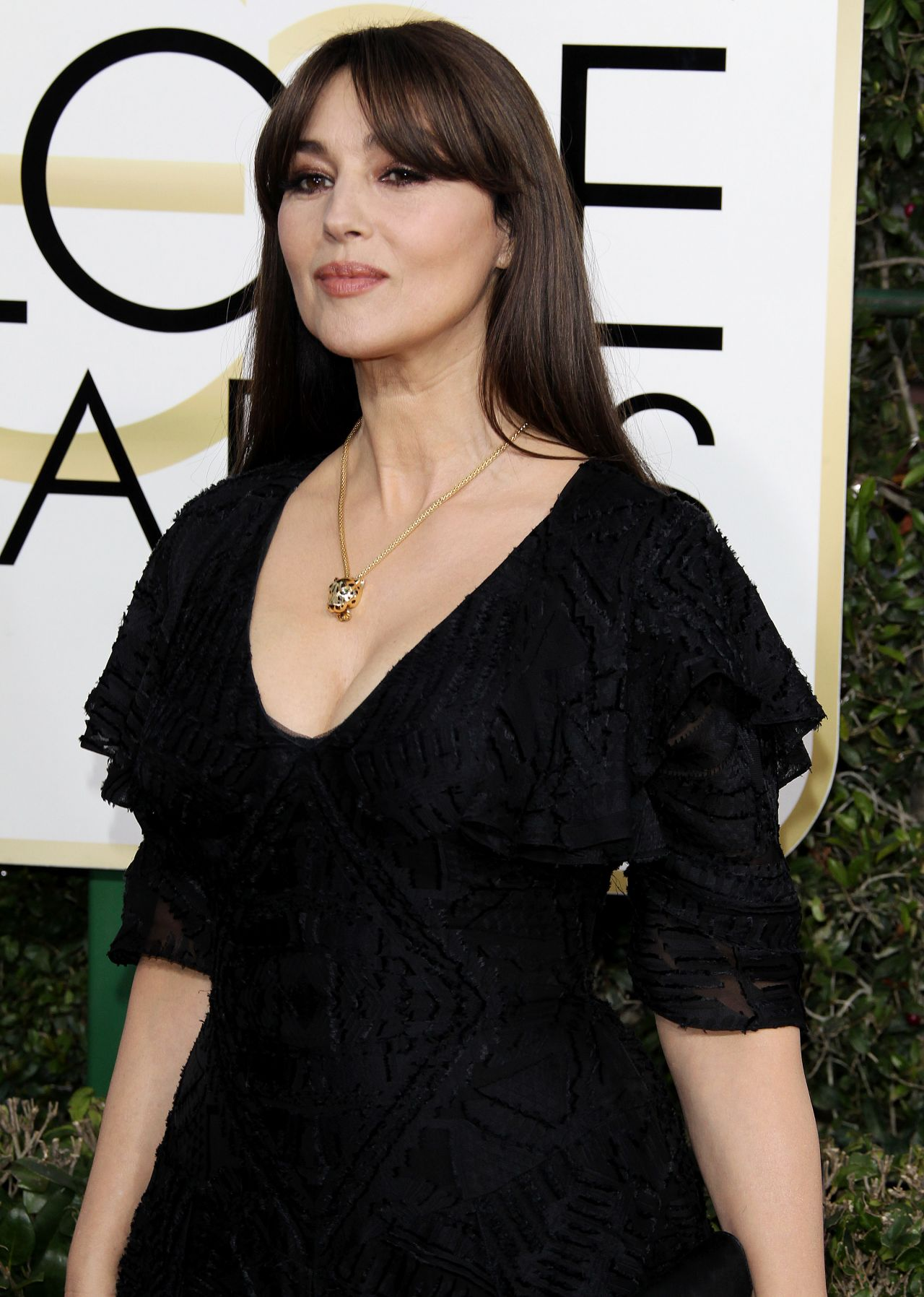 Think, monica bellucci awards really