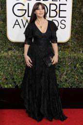 Monica Bellucci – Golden Globe Awards in Beverly Hills 01/08/ 2017