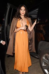 Moran Atias – W Magazine Pre Golden Globe Party in LA 1/5/ 2017