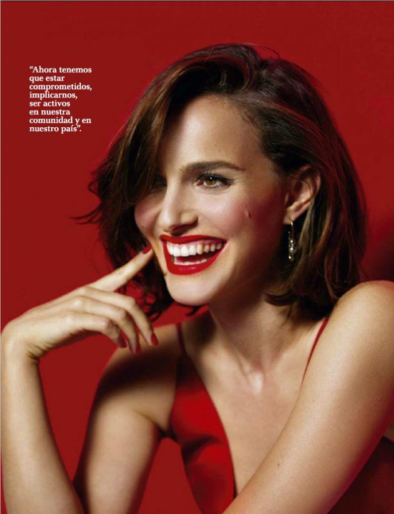 Natalie Portman Latest... Natalie Portman