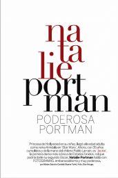 Natalie Portman - Fotogramas February 2017
