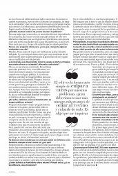 Natalie Portman - S Moda Magazine February 2017