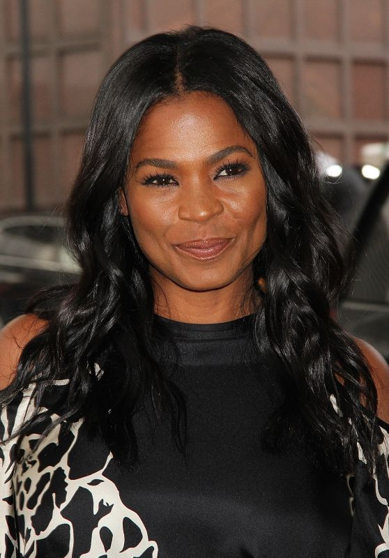 Nia Long at the