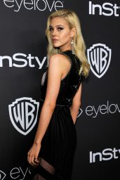 Nicola Peltz – InStyle and Warner Bros Golden Globes After Party 1/8/ 2017