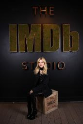 Nicola Peltz - The IMDb Studio At The 2017 Sundance Film Festival